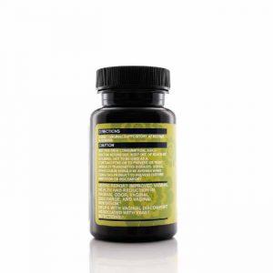 V-Blissful Boric Acid Suppository