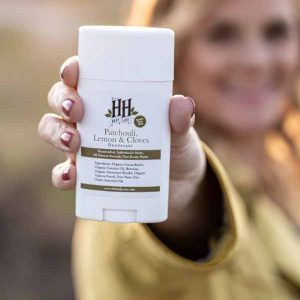 All Natural Deodorant- Sensitive Skin