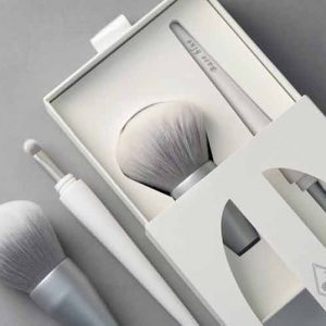 2 in 1 Makeup Brush A