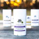 All Natural Deodorant- Sensitive Skin 2