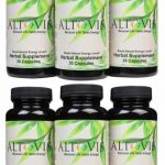 Altovis – 6 Month Supply (Buy 4 Get 2 FREE*) 1