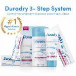 Duradry 3-Step System 4