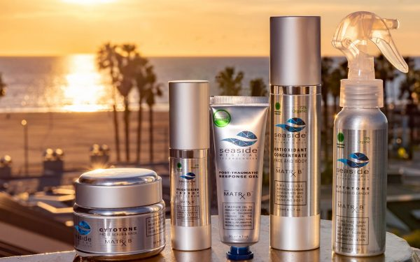 Seaside Medical Practice Antioxidant Concentrate Face & Body Moisturizer