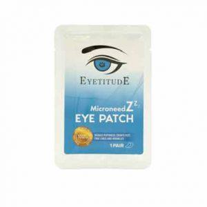 Eyetitude MicroNeedZ Eye Patch