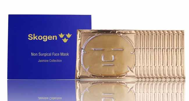 Skogen Non Surgical Face Mask