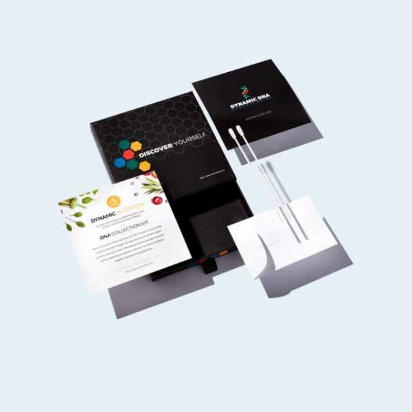 Nutrition DNA Test