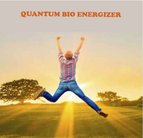 Power Beyond Vitamins