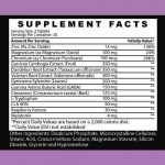 Angry Supplements Skinny Dreams Weight Loss Sleep Aid w