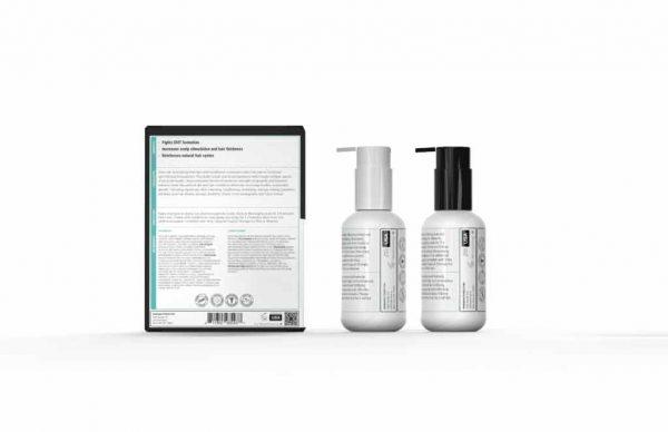 VETA - Hair Stimulating Shampoo & Conditioner Travel Kit