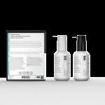 VETA – Hair Stimulating Shampoo & Conditioner Travel Kit 2