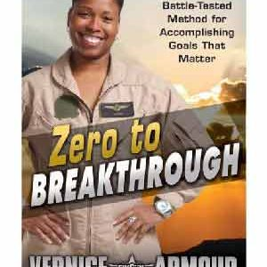 ZERO TO BREAKTHROUGH (hardcover)
