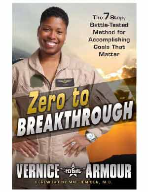 ZERO TO BREAKTHROUGH (hardcover)