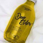 Deep Elder -Premium Elderflower Lemonade- 12 Pack