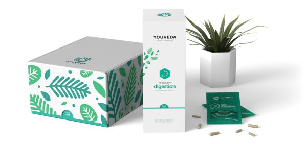 My Healthy Digestion Supplements