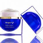 Skogen Night Cream