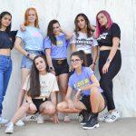 Miss Fashion Week Affirmation Tshirts