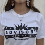 parental advisory explicit confident content