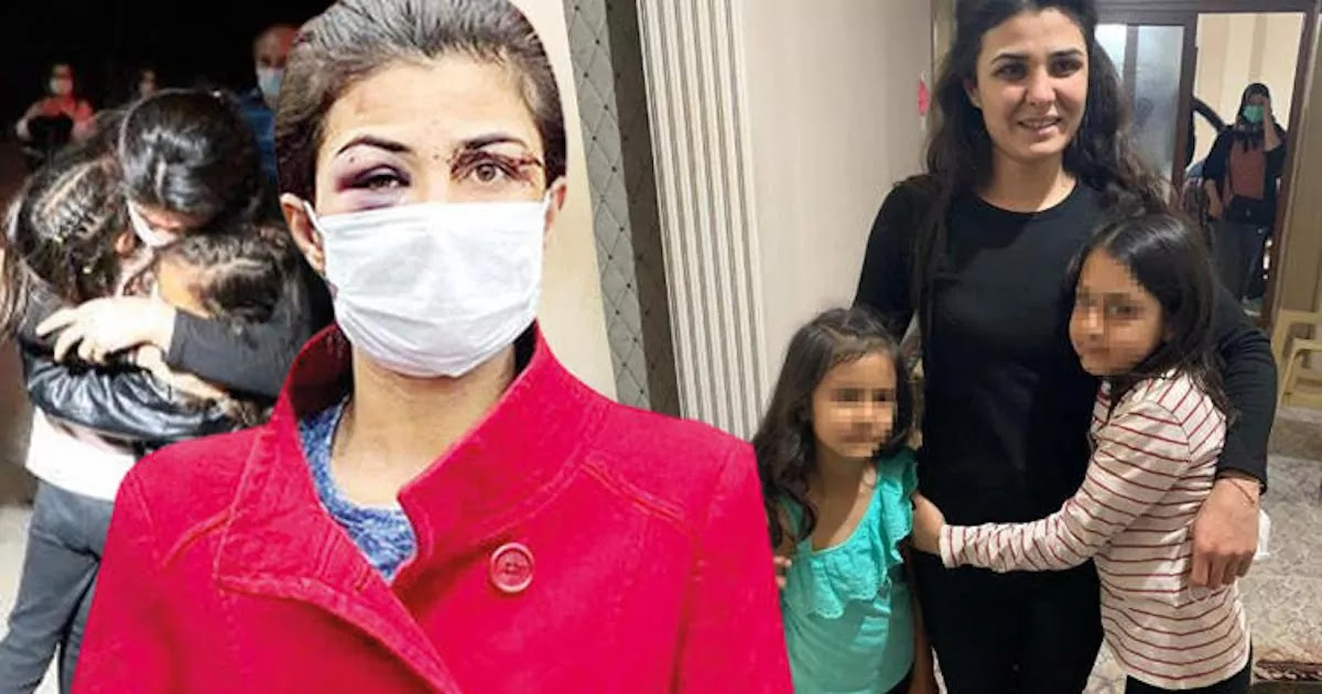31-Year-Old Mother In Turkey Arrested For Stabbing Her Husband To Death After Repeatedly Beating And Raping Her Is Released