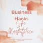 6 Tips to Start Your Million-Dollar Business From Scratch -She Marketplace Business Hacks